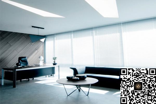 律师事务所室内设计