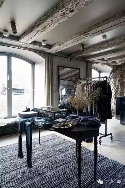 NOMA哥本哈根集合店