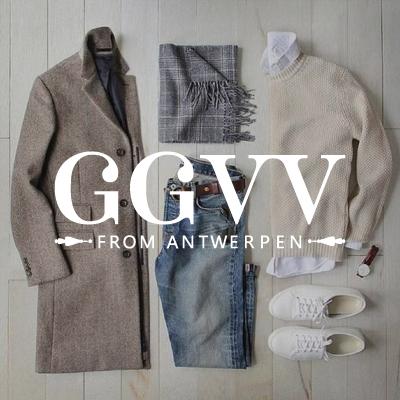 GGVV快时尚男装品牌
