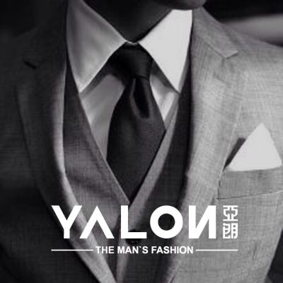 亚朗时尚男装品牌