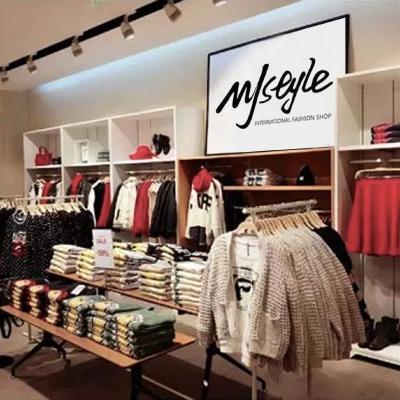 MJstyle 快时尚生活馆
