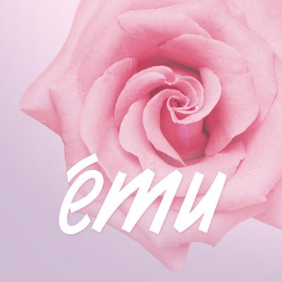 依妙EMU女装专卖店设计