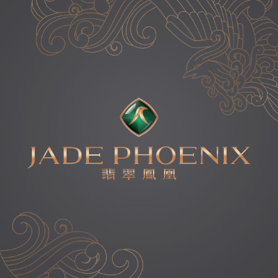 翡翠凤凰 传统珠宝专卖店设计