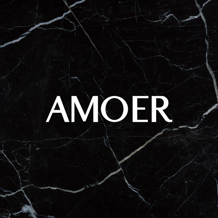 阿莫尔AMOER:原创艺术羊绒时装